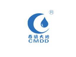 浙江春明防水建材有限公司企业形象图片logo