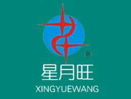 吴江市月星建筑防水材料有限公司企业形象图片logo