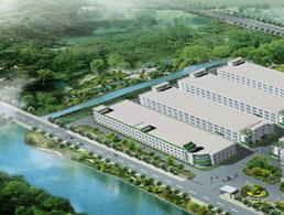 杭州绿都防水材料有限公司企业形象图片logo
