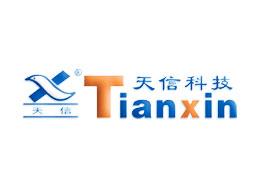 杭州天信防水材料有限公司企业形象图片logo
