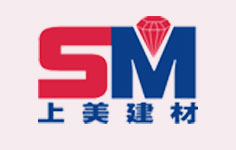 上美防水品牌logo图片