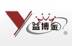 益博金防水品牌logo图片