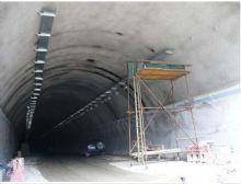 隧道防水工程