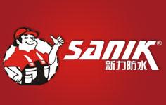 新力防水品牌logo图片