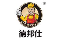 德邦仕防水品牌logo图片