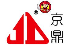 京鼎防水品牌logo图片