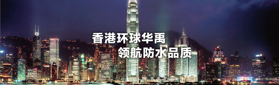 环球华禹香港有限公司
