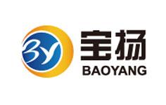 宝扬防水品牌logo图片