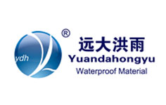 远大洪雨防水品牌logo图片
