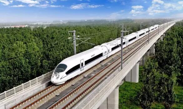 交通运输部:5个铁路项目获批 总投资近2000亿元