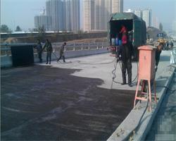 城市桥梁桥面防水层施工工艺六大要求总结