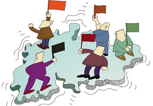 经销商合伙做生意 为啥总难善始善终?