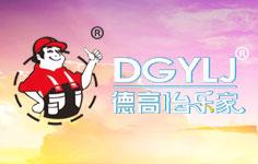 德高怡乐家防水品牌logo图片