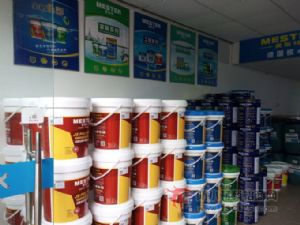 珠海美斯特防水店产品展示
