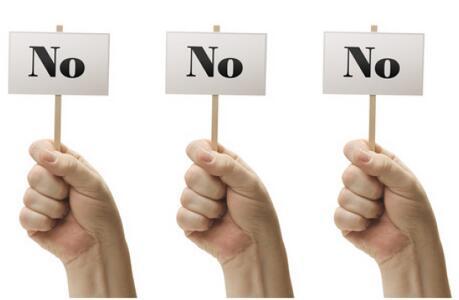 防水材料业务员如何化解推销中常见的三种拒绝