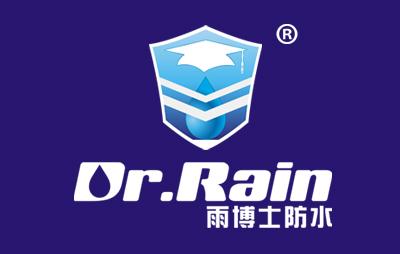 雨博士防水品牌logo图片