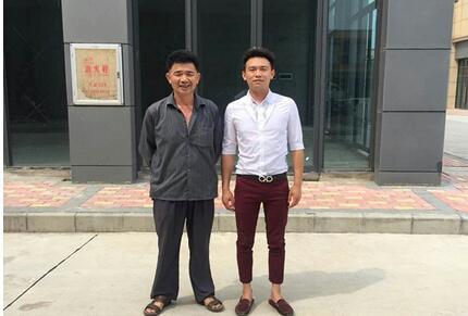 恭贺金耐德防水建材与广东兴宁陶瓷总经销签约成功