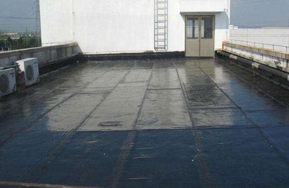 屋面厂房楼顶防水材料怎么选择?楼顶防水材料哪种好?