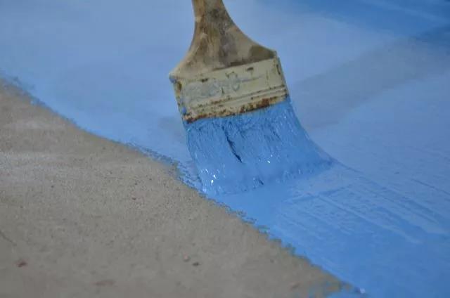 防水密封涂料有什么特性?