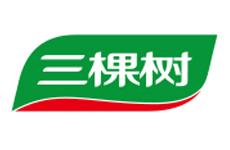 三棵树防水品牌logo图片