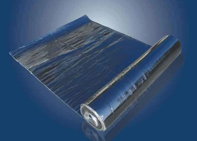 点击查看防水技术:自粘防水卷材施工时的质量标准详细说明