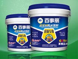 蚌埠市百事丽防水保温工程有限公司企业形象图片logo