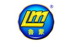 鲁蒙防水品牌logo图片