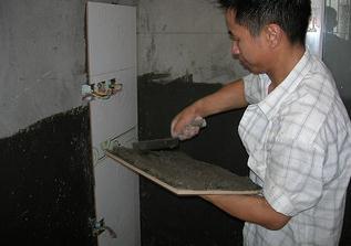 家装防水-强力瓷砖粘结剂真的有用吗?