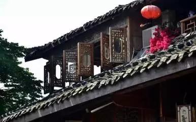 中国古建筑有何防水高招?