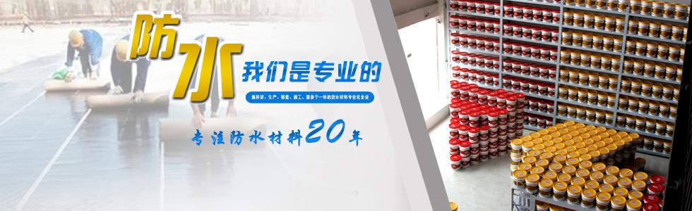 贵州圣元防水材料有限公司
