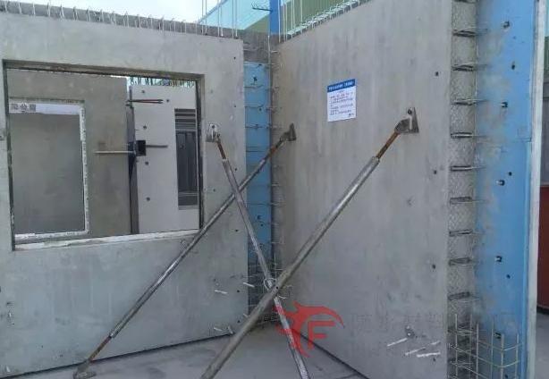 预制装配式建筑外墙防水构造及施工要点