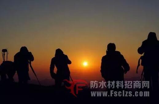 可怕的中国式竞争,防水行业谁中枪了?