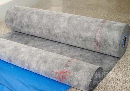 聚乙烯丙纶复合防水卷材的适用范围