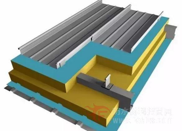 为什么要做金属屋面防水,金属屋面防水有什么优势
