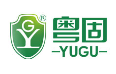 粤固防水品牌logo图片