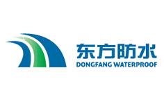东方防水品牌logo图片
