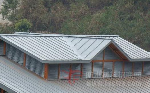 金属板材屋面防水的技术有哪些?