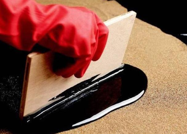 911聚氨酯防水涂料能用于家庭防水吗?