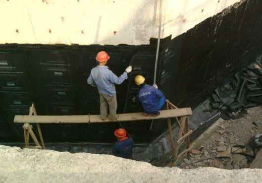 点击查看地下室防水怎么做?地下室防水用什么防水材料?详细说明