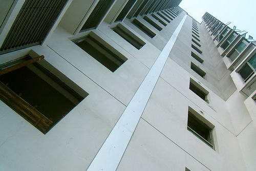外墙透明防水胶怎么用?