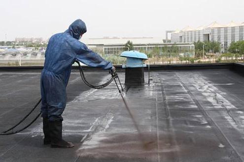 橡胶防水涂料有哪些?橡胶防水涂料有什么特点?