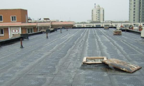 屋面防水找平层有哪些技术要求?