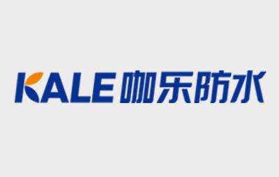 咖乐防水品牌logo图片