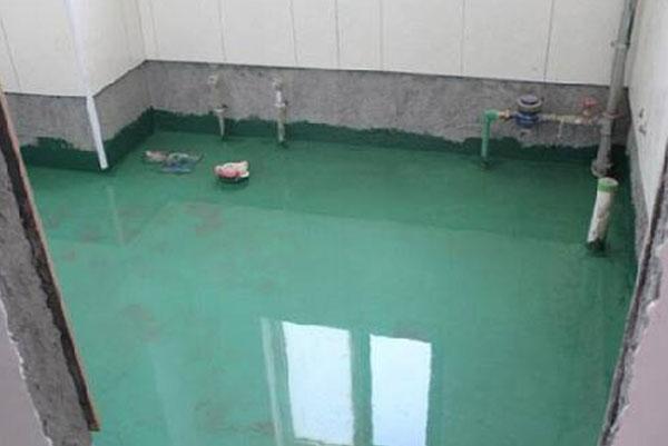 聚合物水泥基防水涂料哪里有?聚合物水泥基防水涂料厚度是多少?