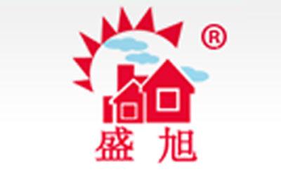盛旭防水品牌logo图片