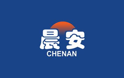 晨安防水品牌logo图片