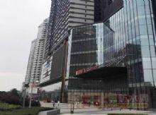惠州佳兆业广场防水工程案例