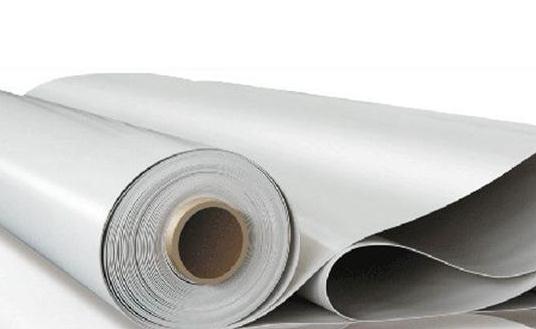 耐根穿刺防水卷材的应用分析