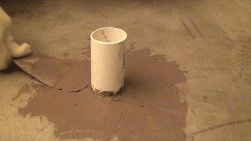 防水常识:家装防水两个小问题!
