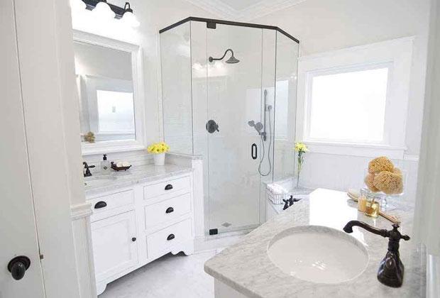 装修防水常识必需懂,因为家装防水太重要了!